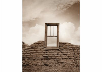 Ruminations series, Open Window