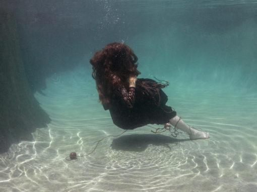 Below Sea Level