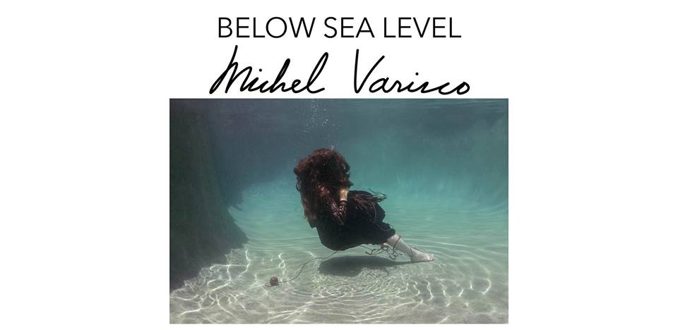 """Below Sea Level"" new work premiers at A Gallery For Fine Photography"